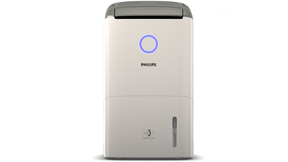 Philips Series 5000 2-in-1 Dehumidifier with Purification