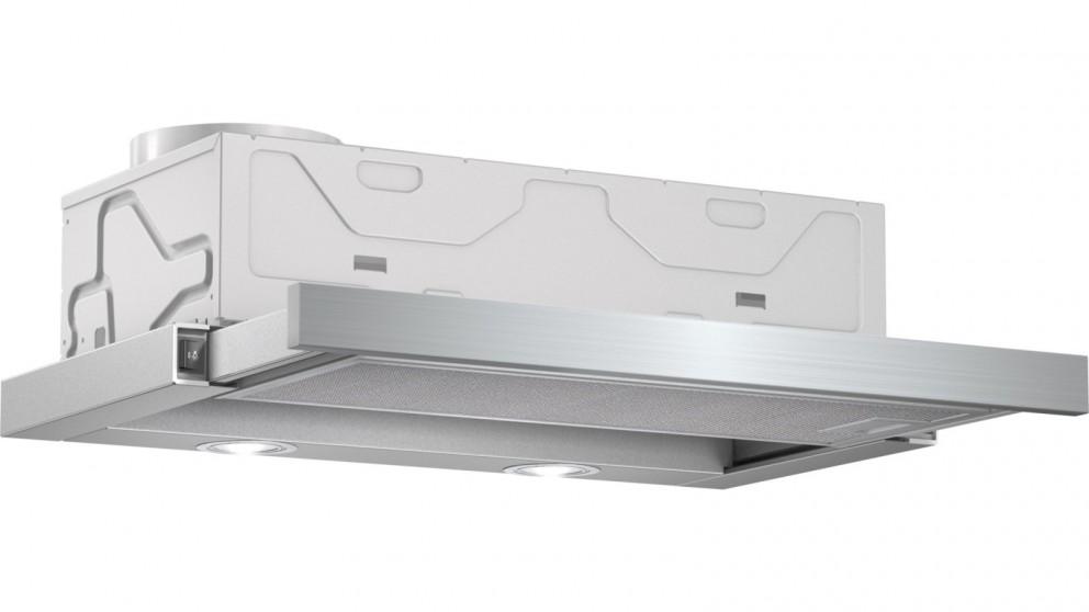 Bosch Series 2 60cm Slideout Rangehood