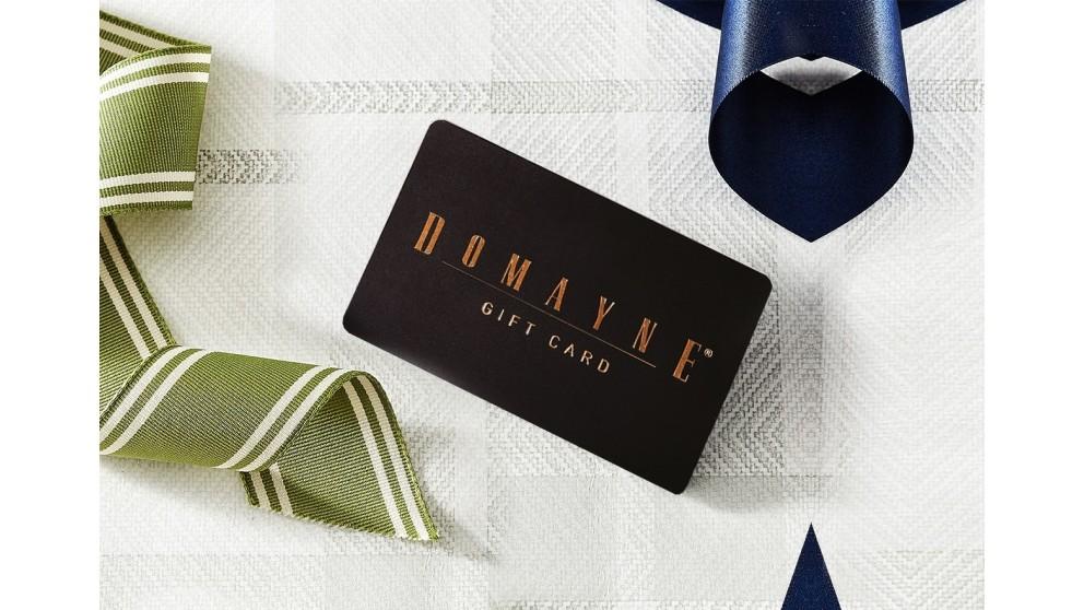 Domayne Gift Card