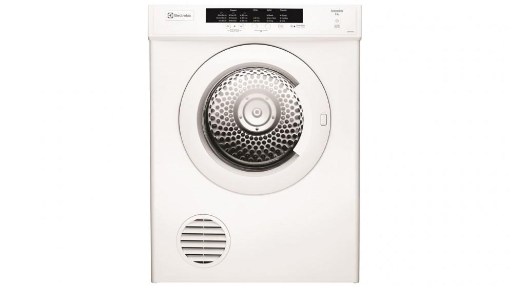 Electrolux 5.5kg Sensor Dry Cloth Dryer