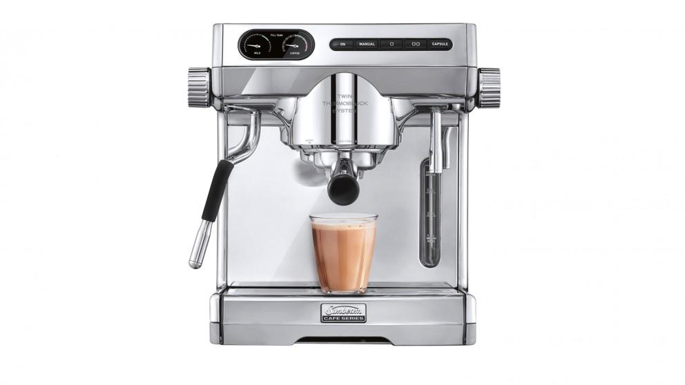 Sunbeam Cafe Series Espresso Coffee Machine