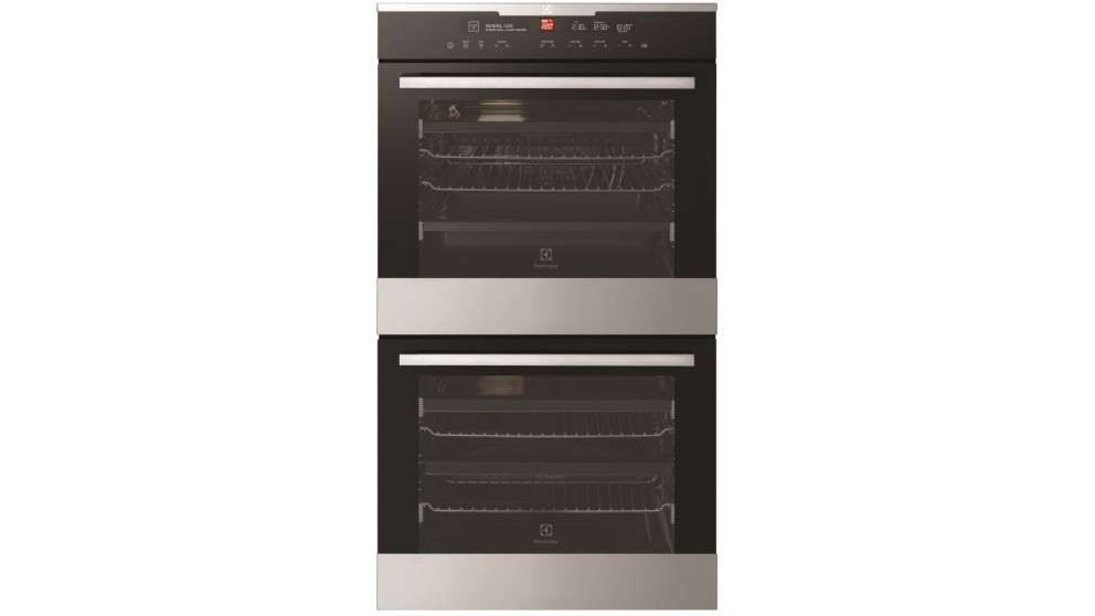 Electrolux Multifunction Double Oven