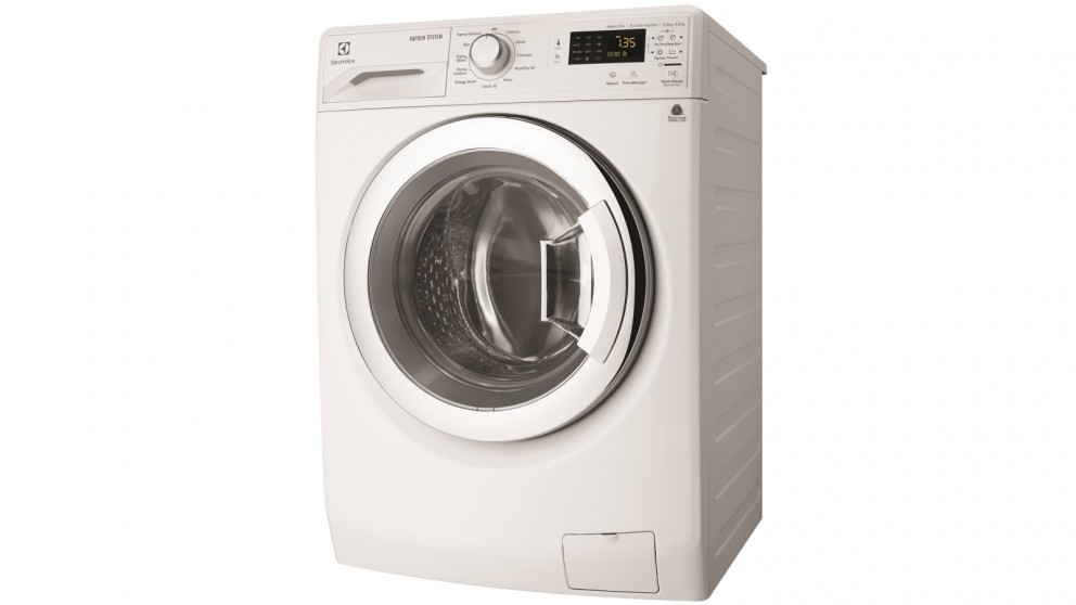 Electrolux 7.5kg/4.5kg Washer and Dryer Combo