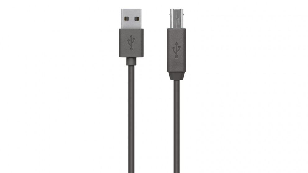 Belkin 4.8m USB-A to USB-B Printer Cable