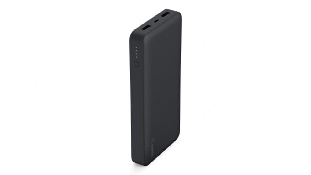 Belkin 15000mAh Pocket Power - Black