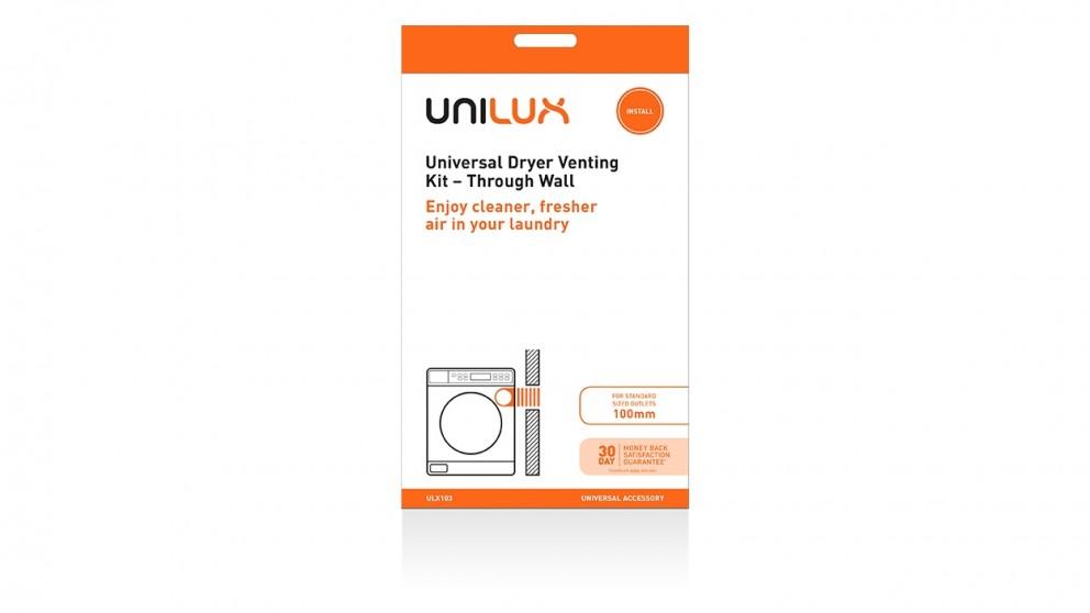 Unilux Universal Dryer Venting Kit