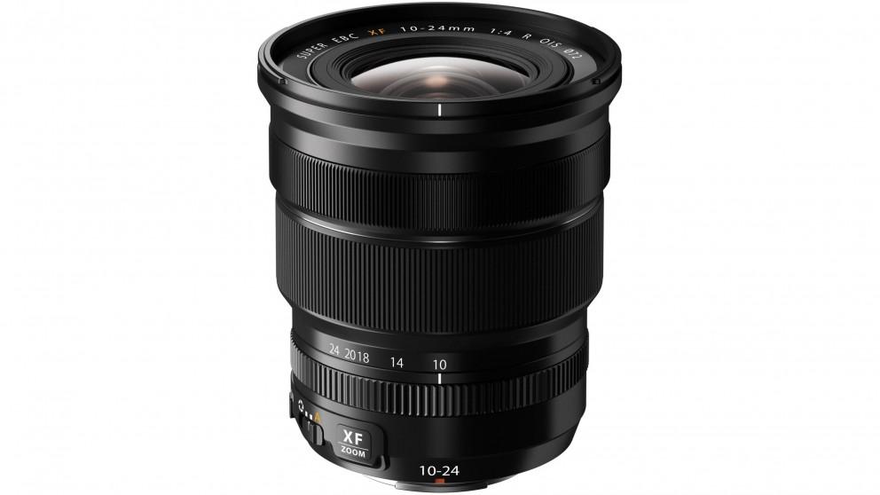 Fujifilm X Series XF10-24mm F4 R Lens