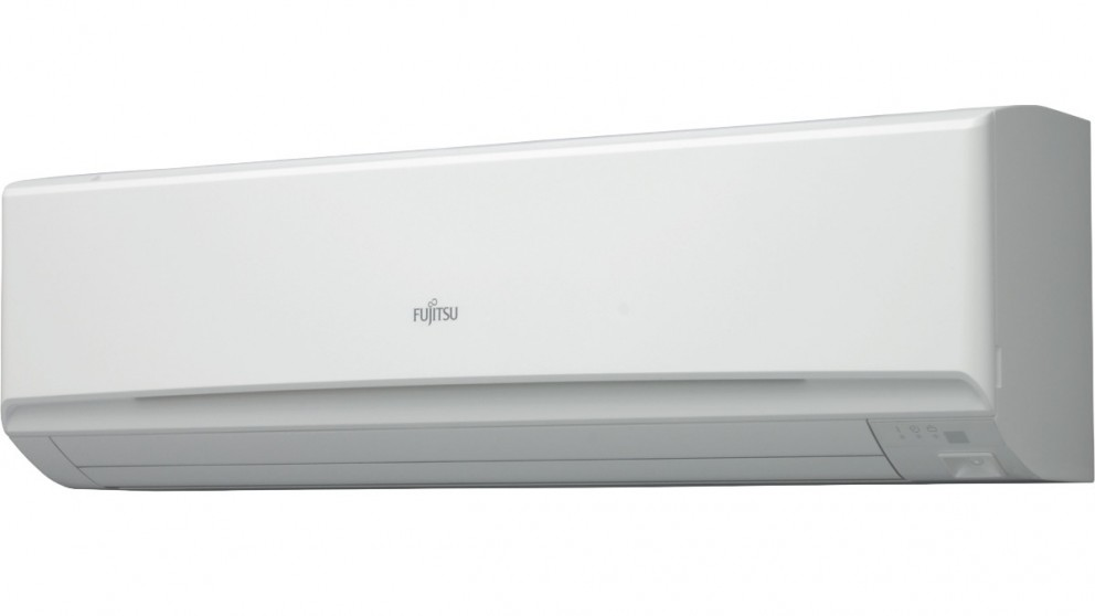 Fujitsu 8.5kW Cooling Only Wall Split System Air Conditioner