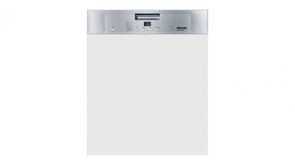 Miele G4203 Sci 60cm Active Semi Integrated Dishwasher