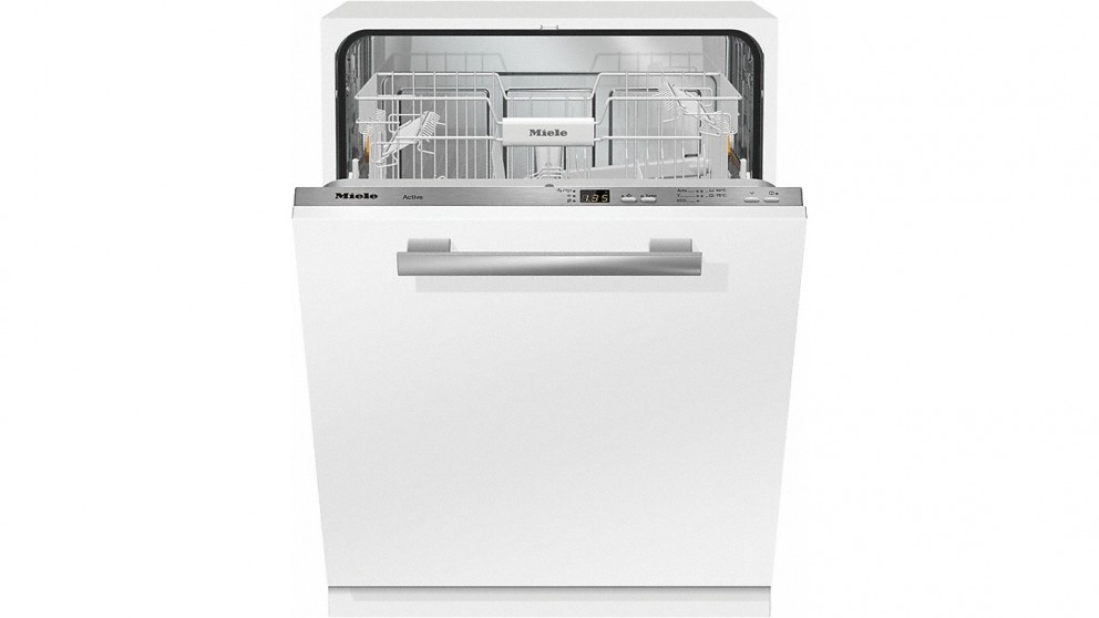 Miele G 4263 VI 60cm Integrated Dishwasher