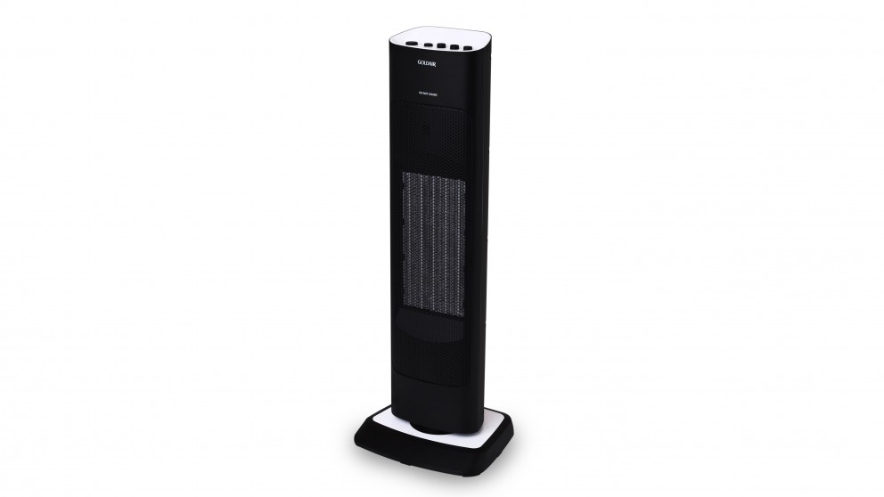 Goldair GCT272 2000W Electronic Ceramic Tower Heater