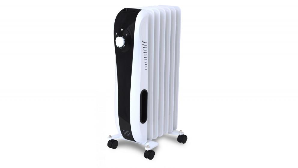 Goldair 1500W 7 Fin Oil Column Heater