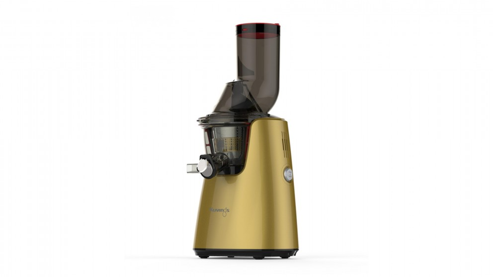 Kuvings C7000 Professional Whole Fruit and Vege Juicer - Gold