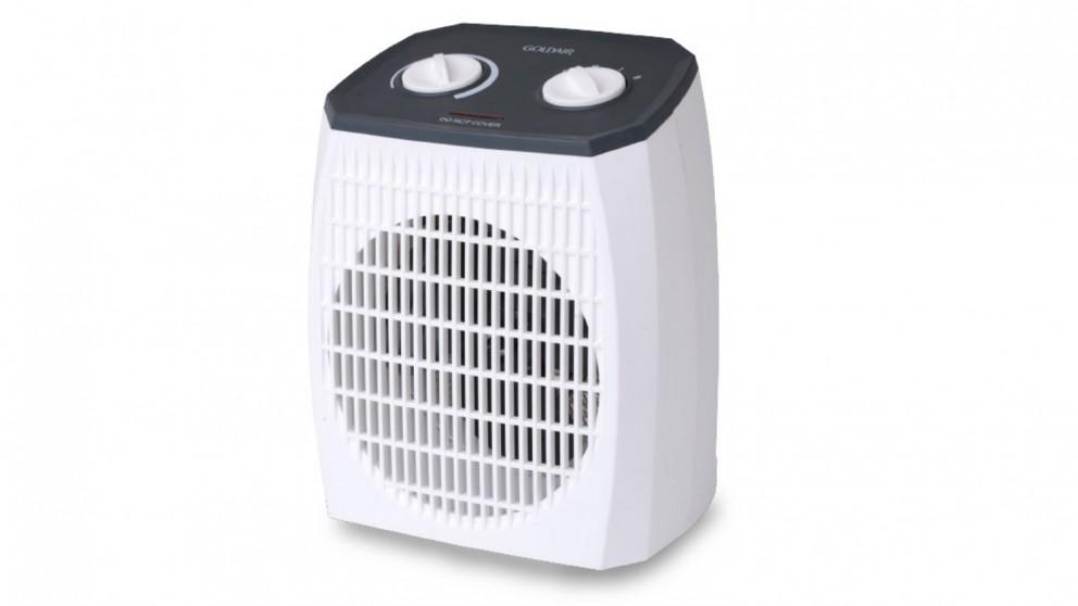 Goldair 2000W Upright Fan Heater
