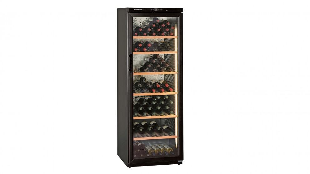 Liebherr Barrique 195 Bottle Single Zone Wine Fridge