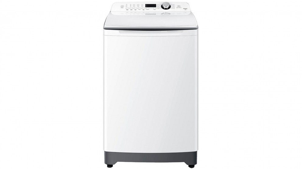 Haier 10kg Inverter Direct Top Load Washing Machine