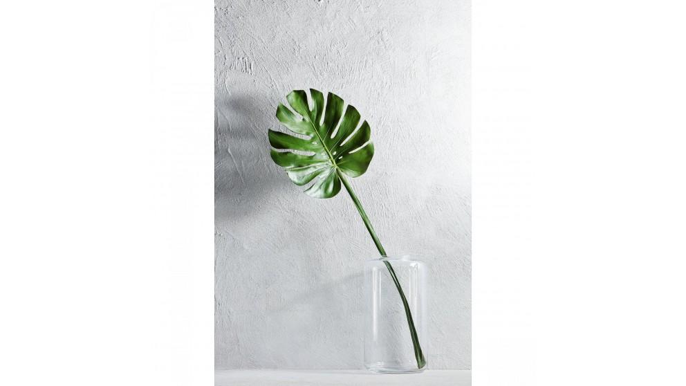Split Philodendron Monstera 94cm Leaf