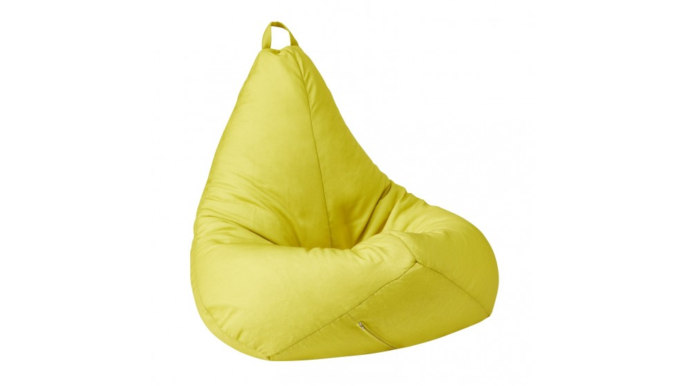 Magnificent Bean Bag Cover Citron Caraccident5 Cool Chair Designs And Ideas Caraccident5Info