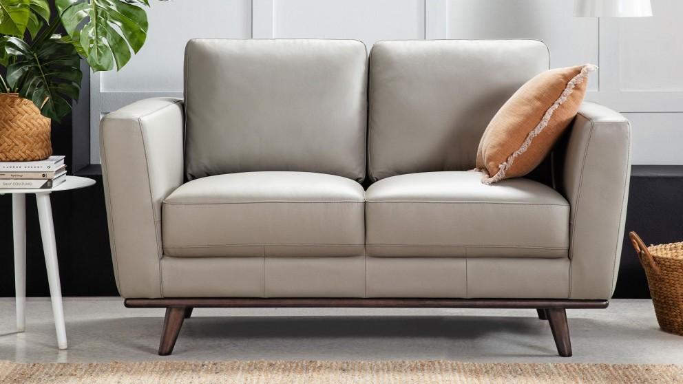 Buy Sheldon 2 Seater Lounge Domayne Au
