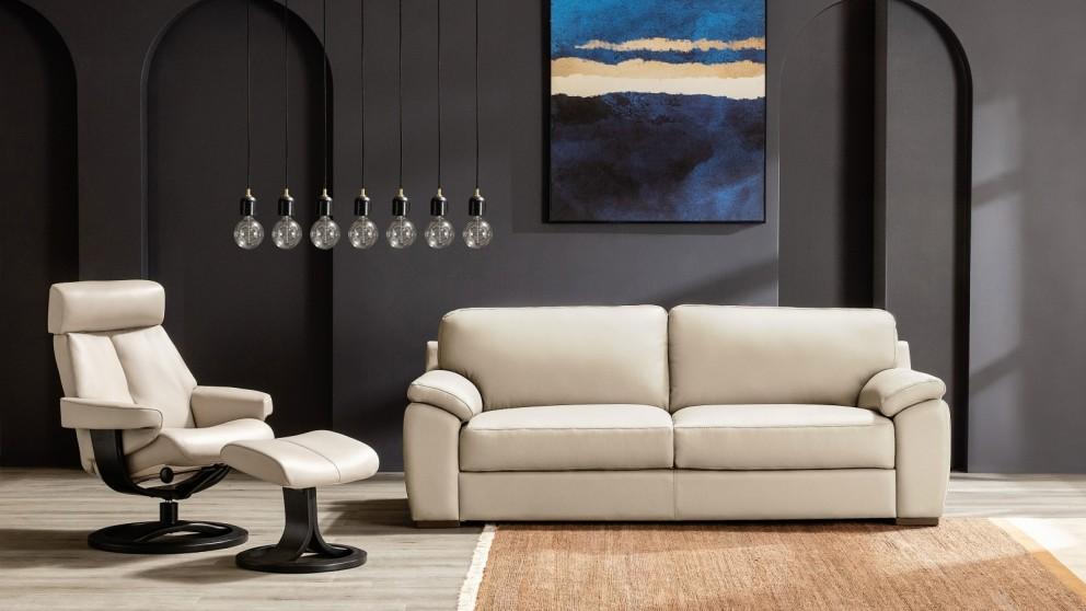 Buy Amalfi 2 5 Seater Lounge Domayne Au