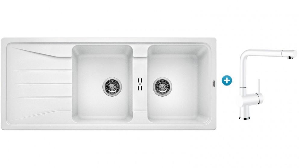 Blanco Sink Package