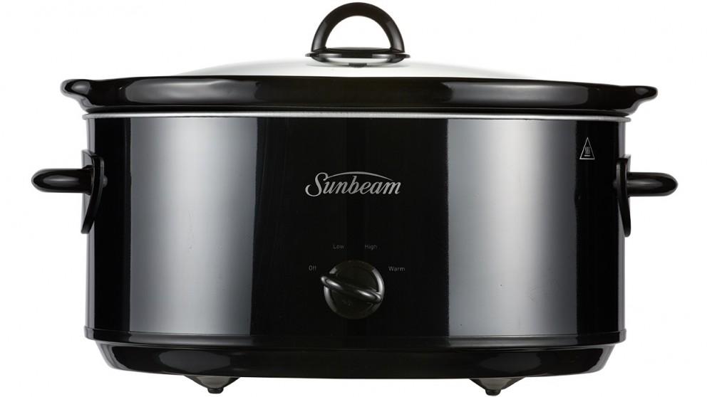 Sunbeam SecretChef 7.5L Slow Cooker