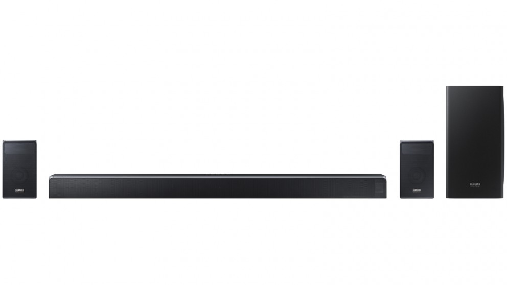 4 Dts x Atmos Soundbar Wireless 1 And Subwoofer Channel Samsung Dolby Q90 With 7