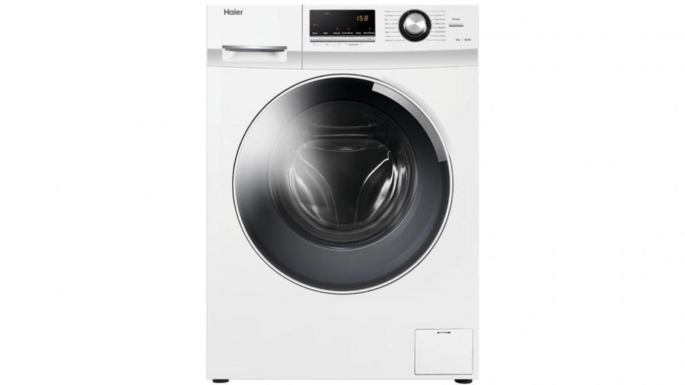 Haier 8kg Front Load Washing Machine