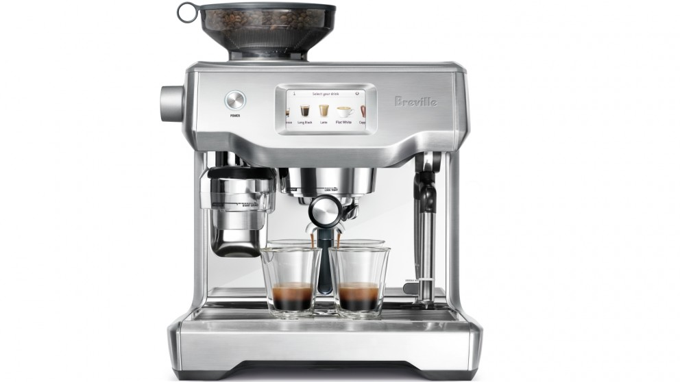 Breville The Oracle Touch Coffee Machine
