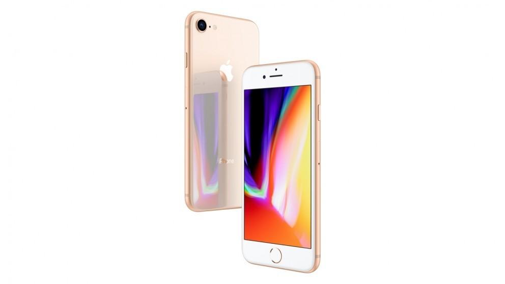 Apple iPhone 8 Plus - 256GB Gold