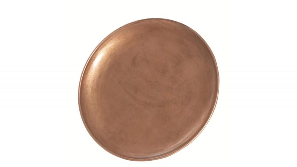 Jells Platter - Copper