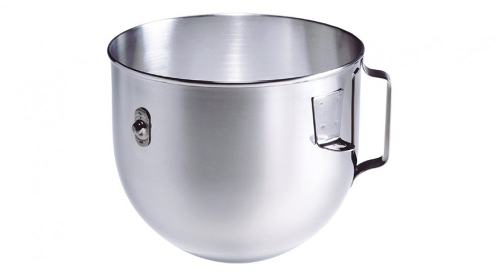 KitchenAid 4.8L K5 Mixing Bowl - Stainless Steel
