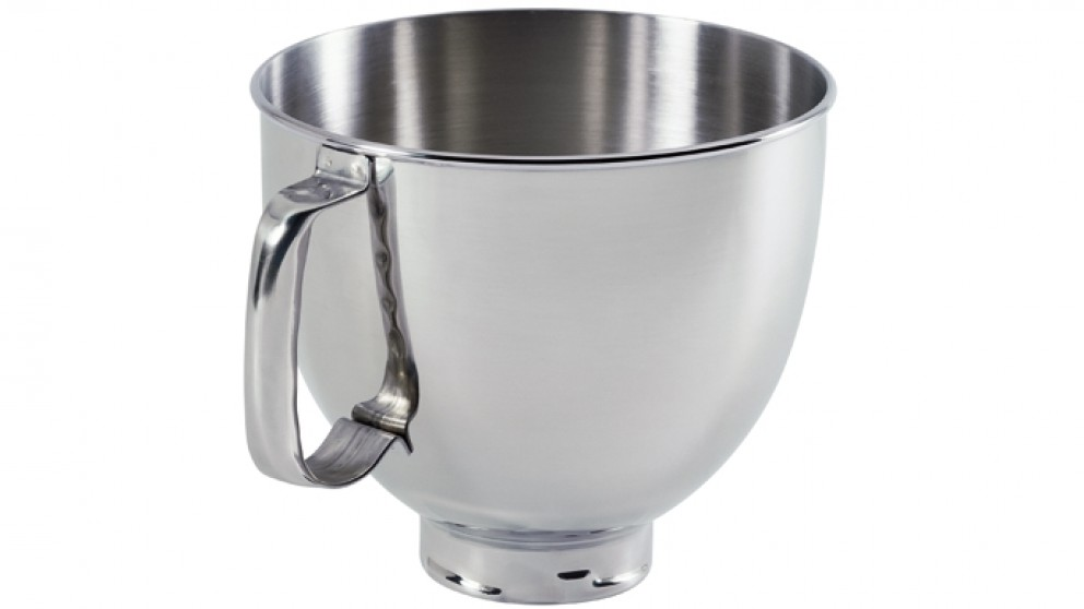 KitchenAid 4.8L Mixing Bowl - Stainless Steel