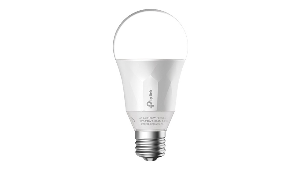 TP-Link Smart WiFi LED Bulb with Dimmable Light