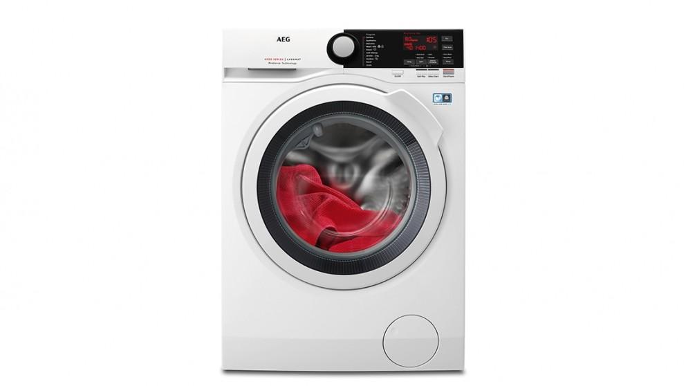 AEG 8kg Front Load Washing Machine