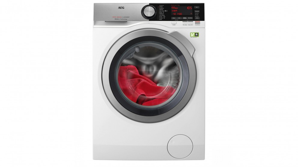 AEG 10kg Front Load Washing Machine