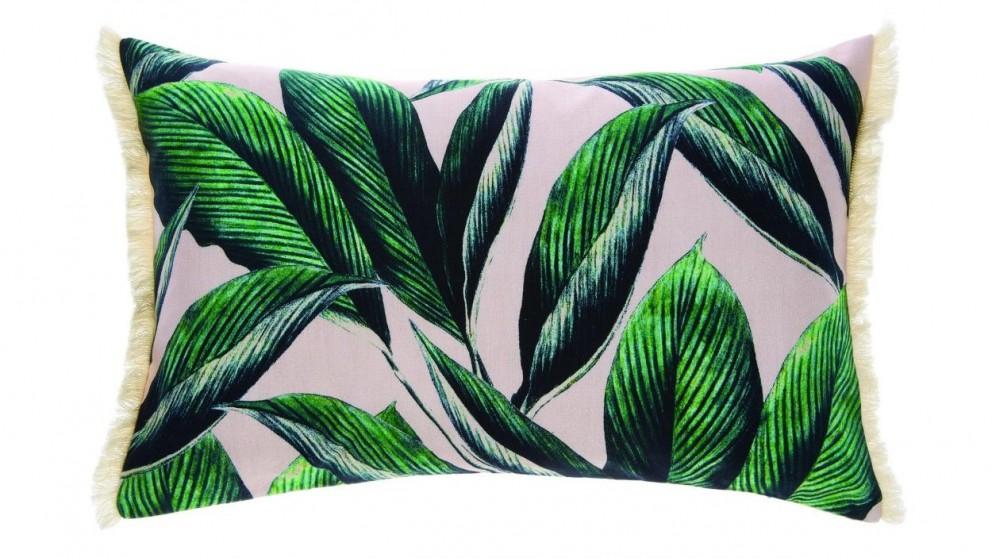Palomar Cushion - Tropical