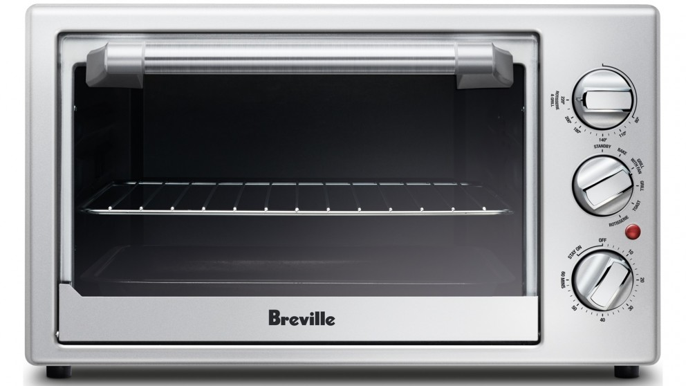Breville The Toast & Roast Pro Convection Oven