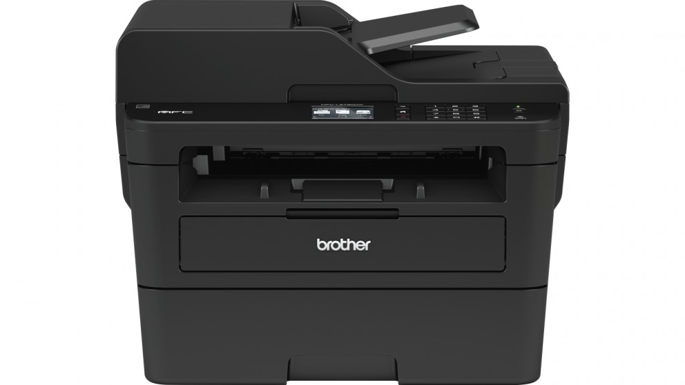 Brother MFC-L2730DW Compact 4-in-1 Monochrome Laser Printer