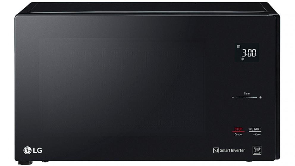 LG NeoChef 25L Microwave Oven - Black