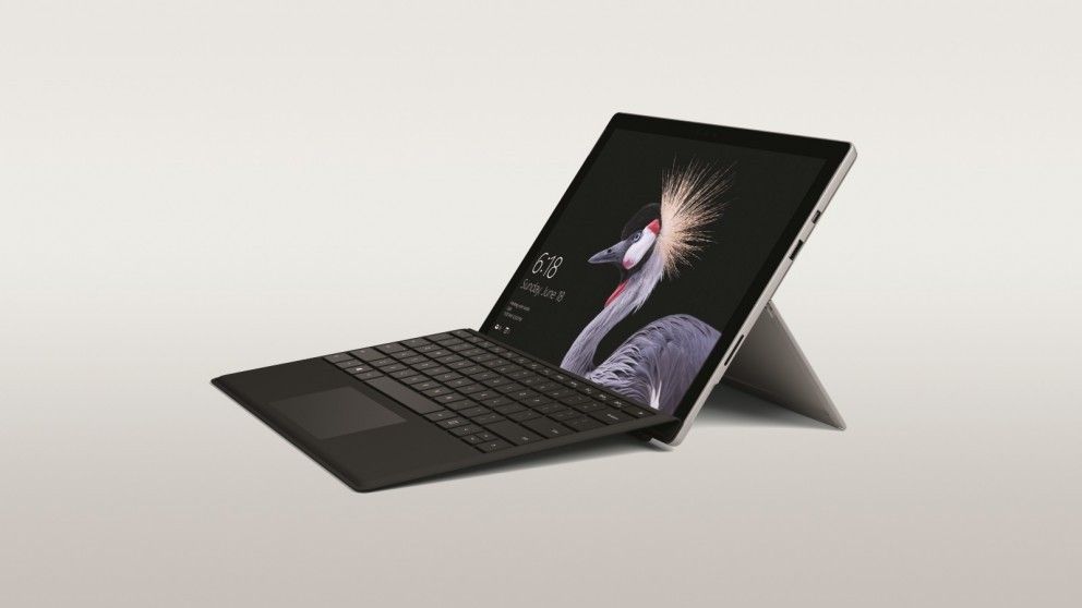 Microsoft Surface Pro i5 / 8GB / 256GB