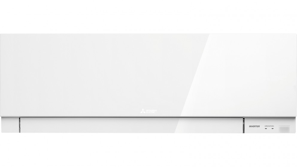 Mitsubishi Electric MSZ-EF 2.5kW Reverse Cycle Split System Air Conditioner - White