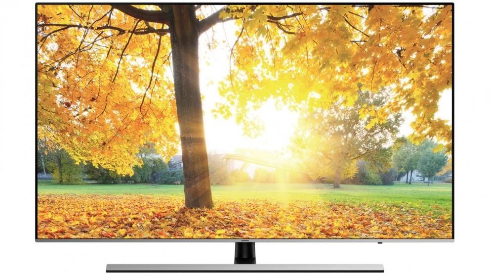 Samsung 75-inch NU8000 Premium 4K Ultra HD LED LCD Smart TV