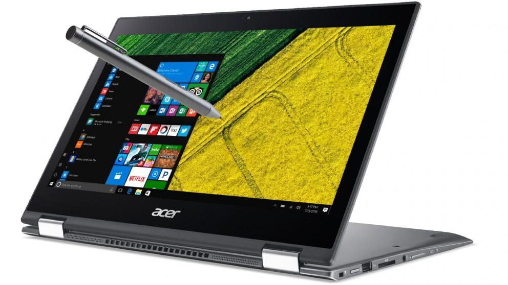 "Acer Spin 5 SP513-52N-88QM 13.3"" 2-in-1 Laptop"