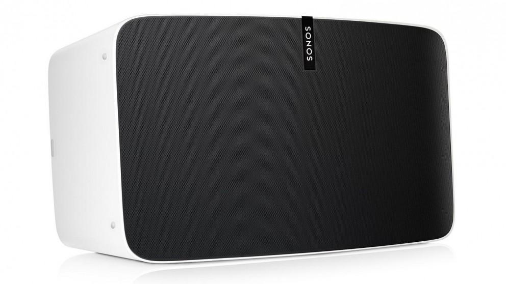 Sonos PLAY:5 Wireless Speaker - White