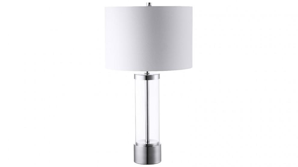 Alannah Nikel Table Lamp