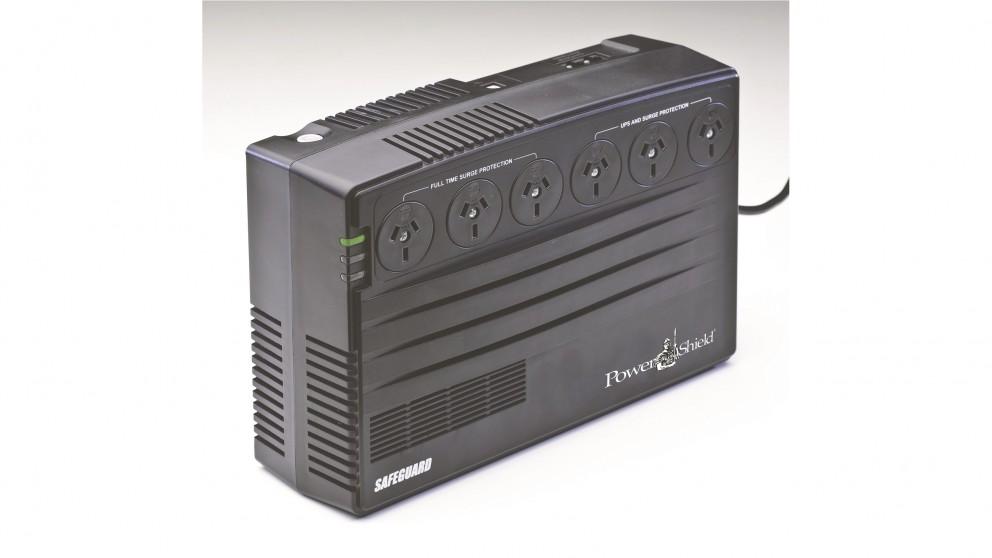 Powershield SafeGuard 750 Uninterrupted Power Supply