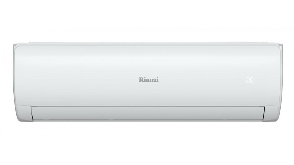 Rinnai 7.0kW Inverter Split System Reverse Cycle Air Conditioner