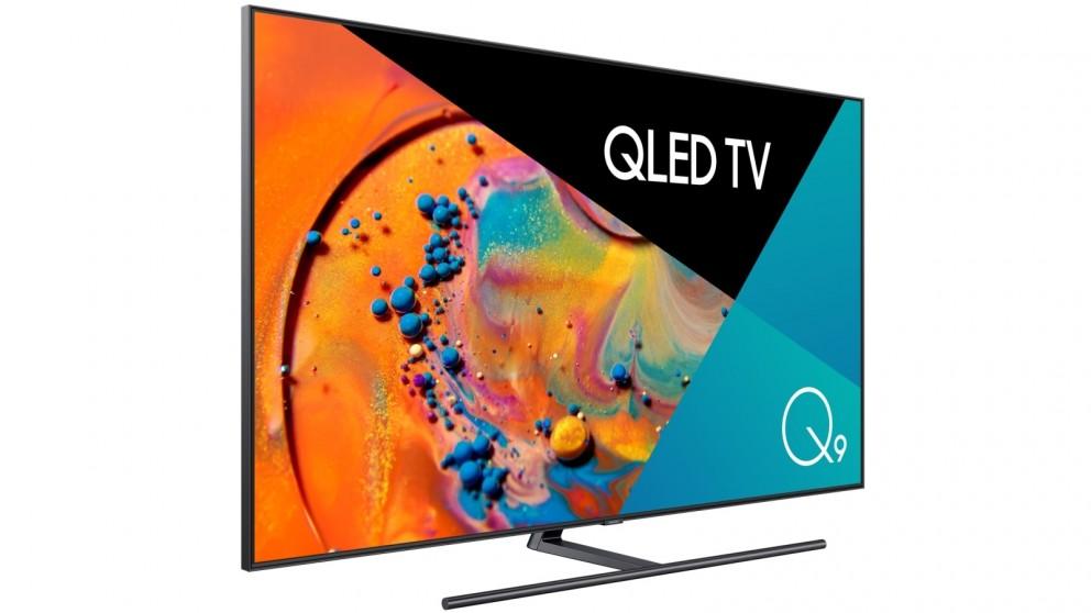 75 inch smart tv