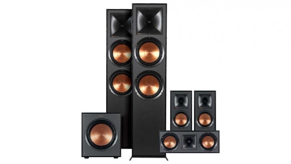 Klipsch R820 Floor Standing Speaker